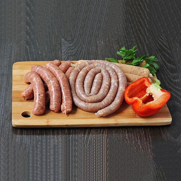 Deep South Blenders Sausage Seasonings and Casings