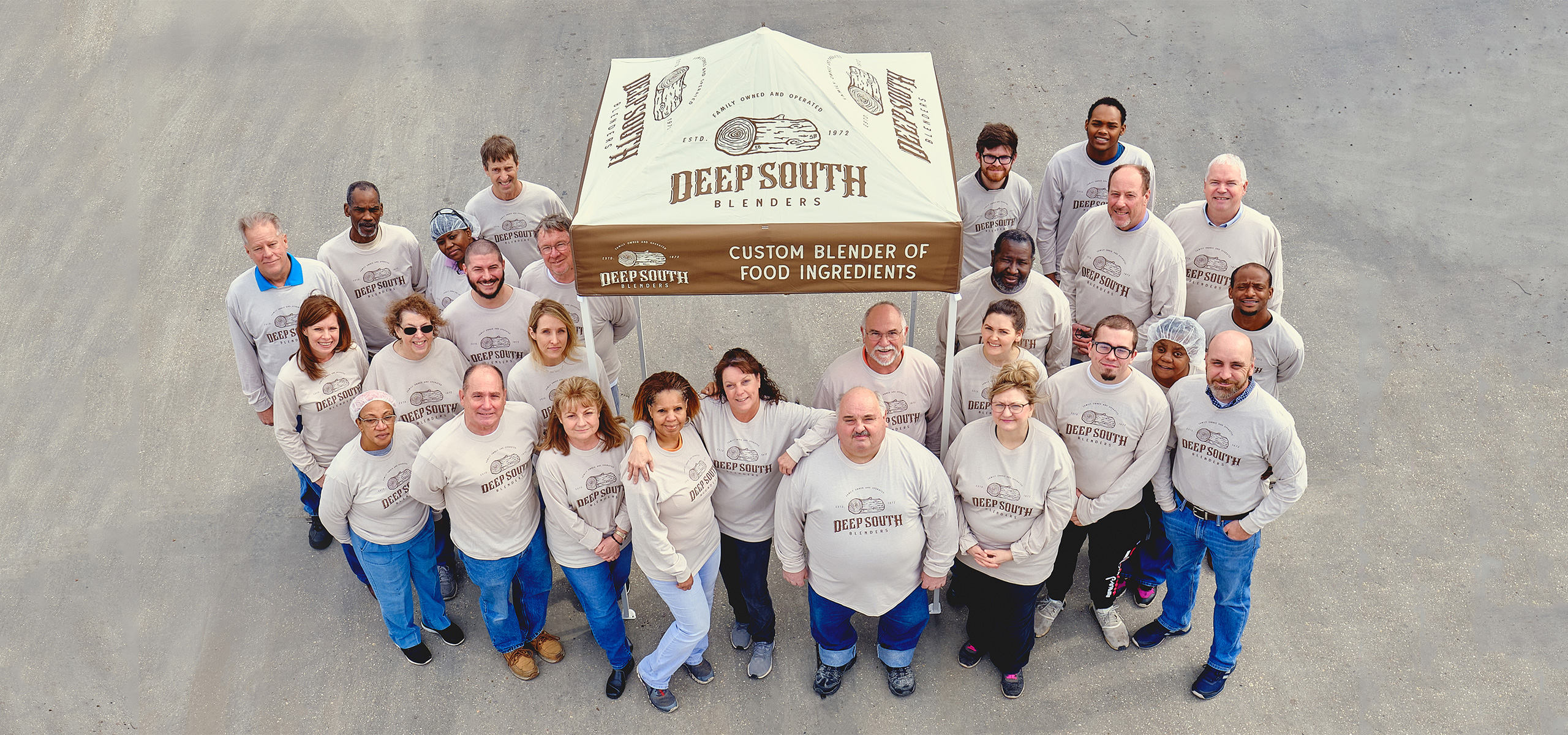 Contact Deep South Blenders Staff